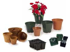 Plant Containers